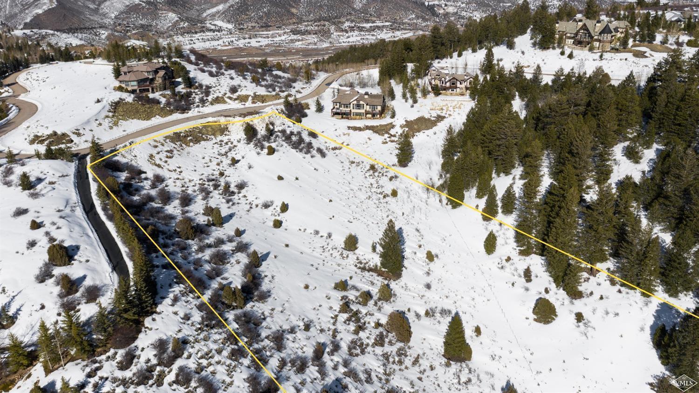 Cordillera F4- Mirador Ridge Real Estate Listings Main Image
