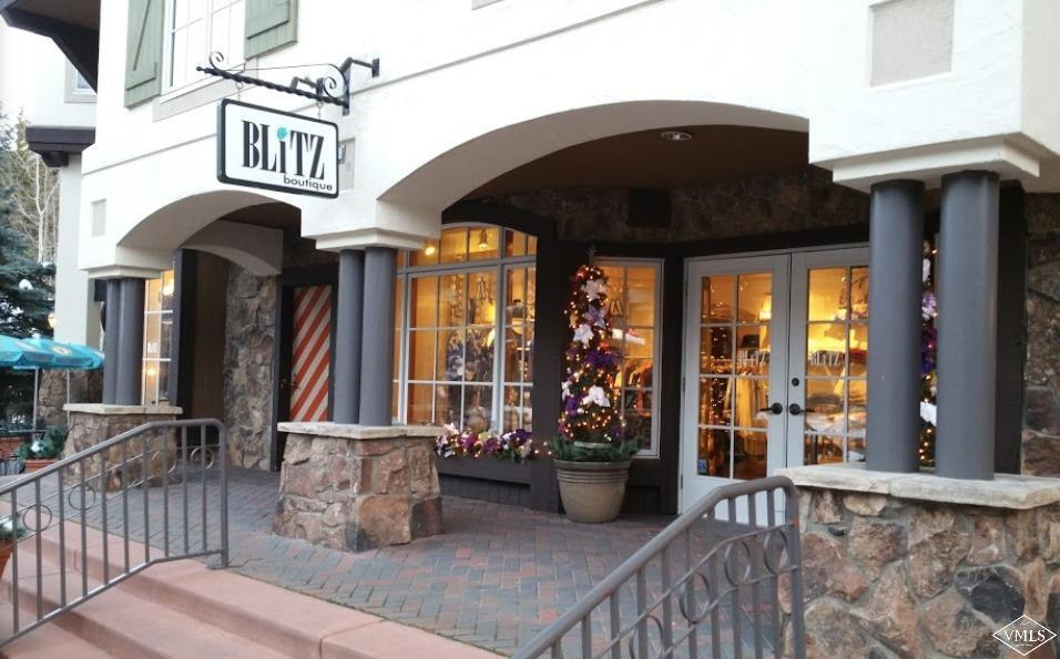 242 E Meadow Drive, B, Vail, CO 81657 Property Photo - Vail, CO real estate listing