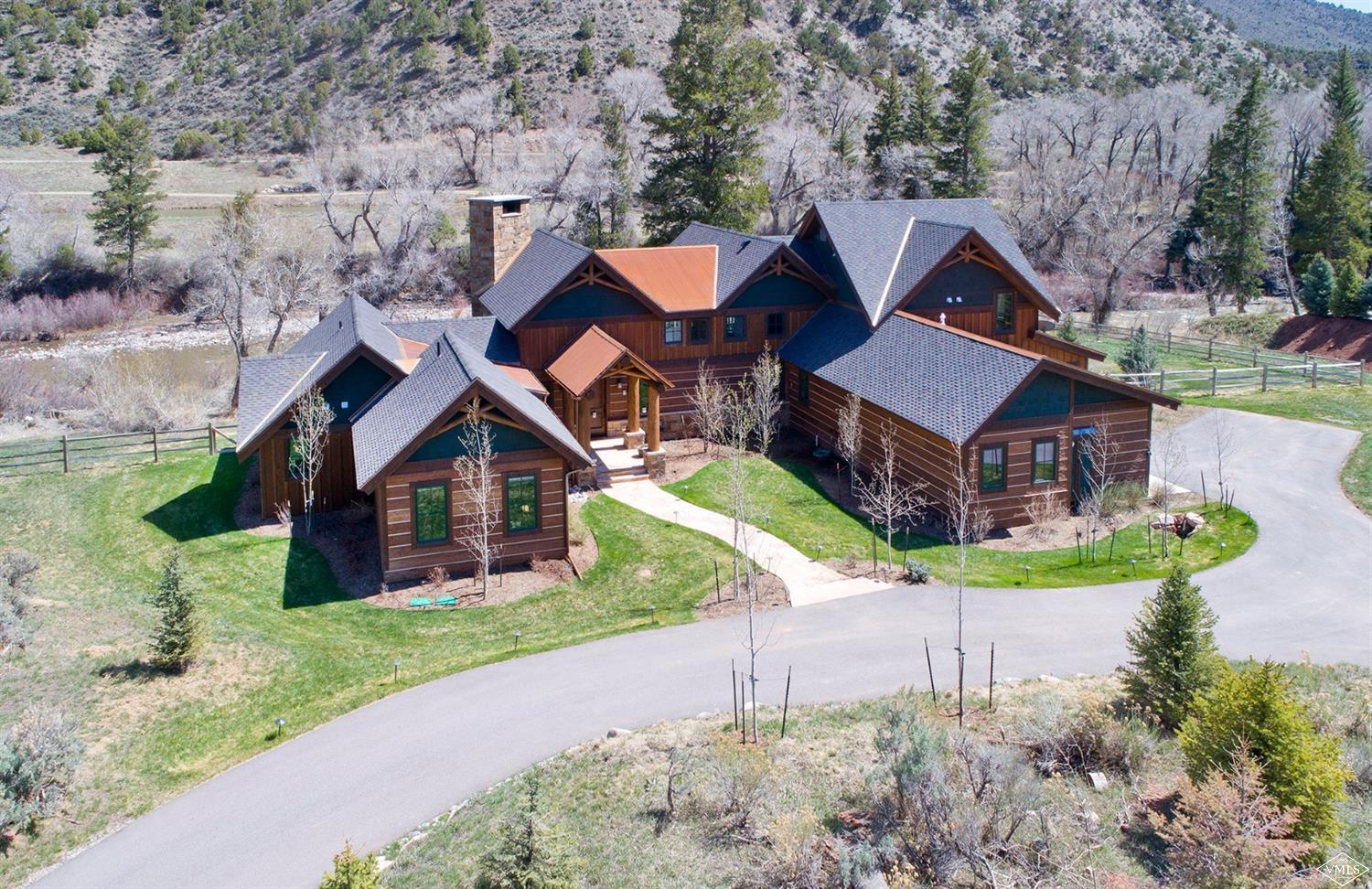 21850 Highway 6, Eagle, Co 81631 Property Photo