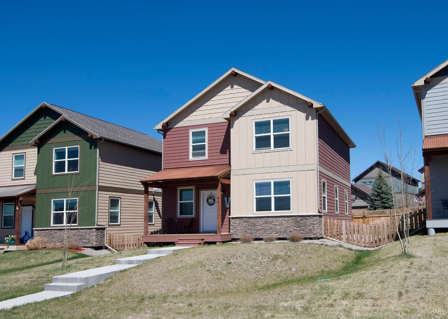 44 Steamboat Drive, Gypsum, CO 81637 Property Photo - Gypsum, CO real estate listing