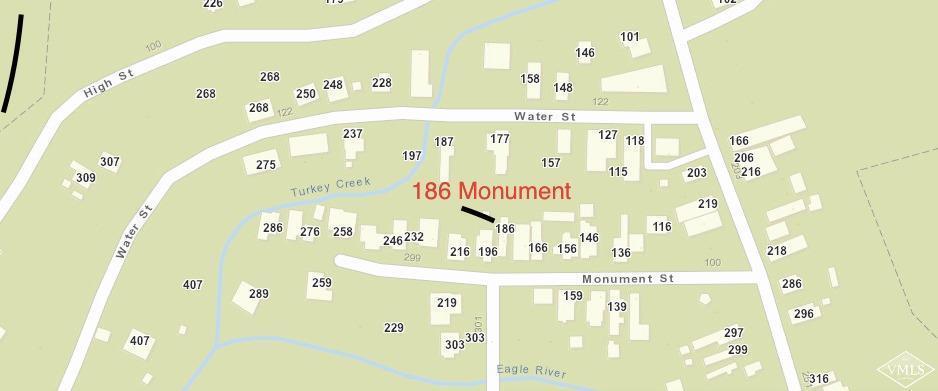 186 Monument Road Property Photo