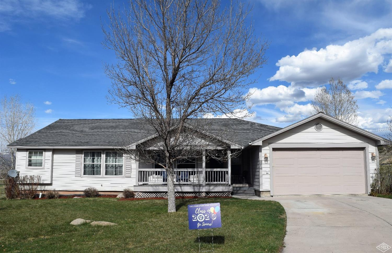 12 Springfield Street, Gypsum, Co 81637 Property Photo