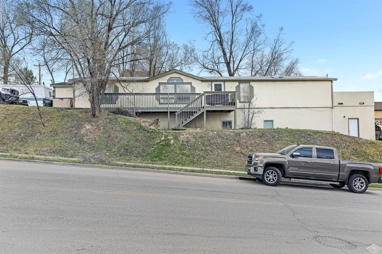 404 E 3rd Street, Eagle, Co 81631 Property Photo