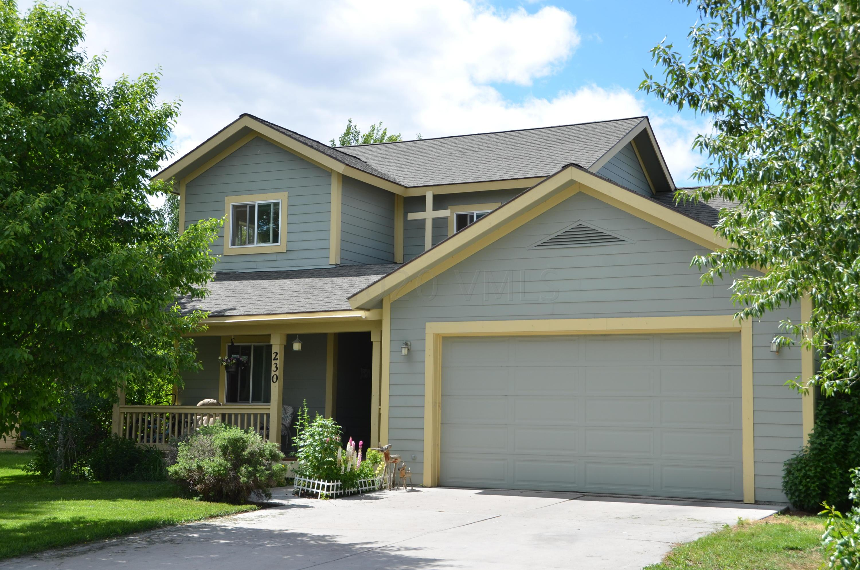 230 Autumn Glen Street, Gypsum, Co 81637 Property Photo