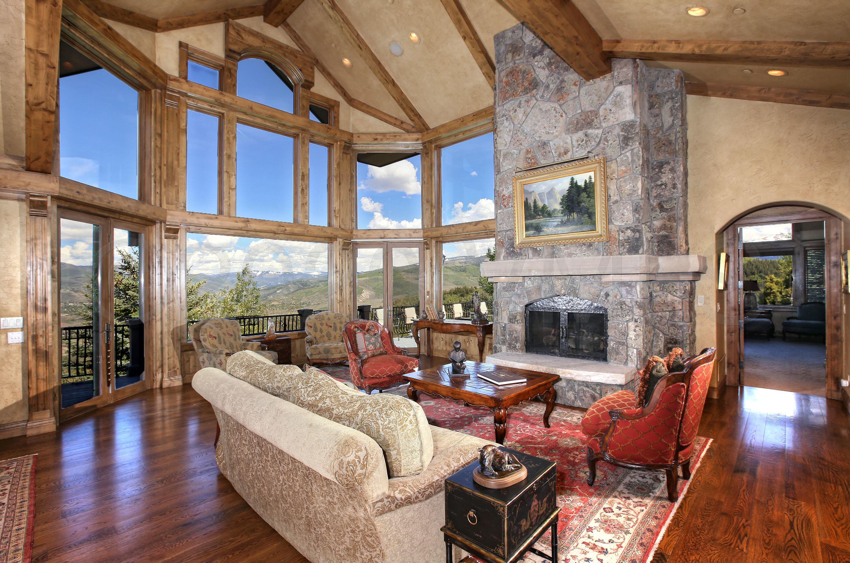 160 Casteel Ridge, Edwards, CO 81632 Property Photo - Edwards, CO real estate listing